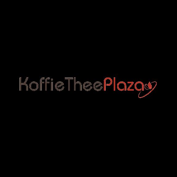 Koffietheeplaza.nl Coffee