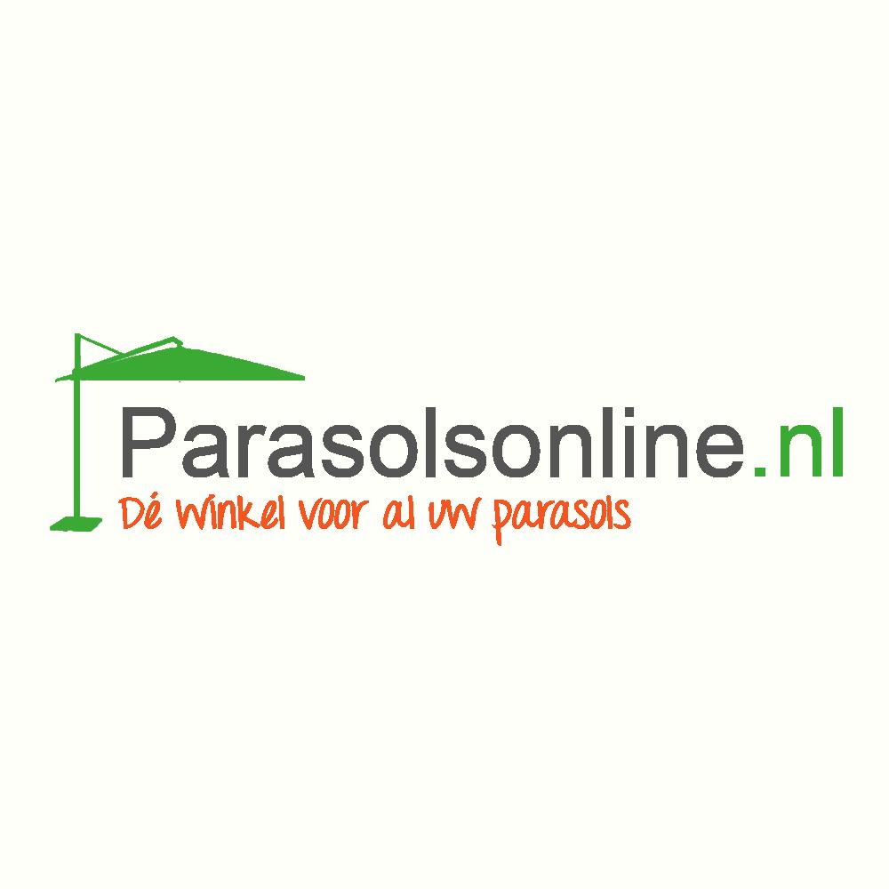 Parasolsonline.nl Parasols