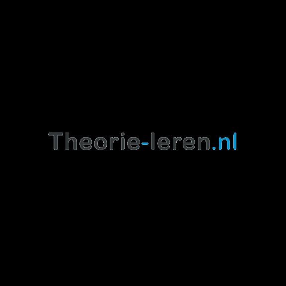 Theorie-leren.nl Theorieleermiddelen
