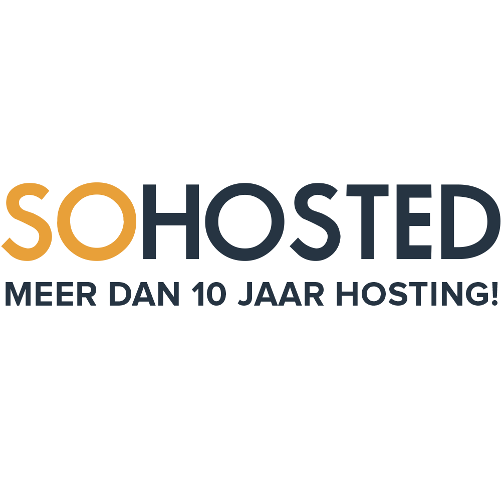 Sohosted.com Hosting