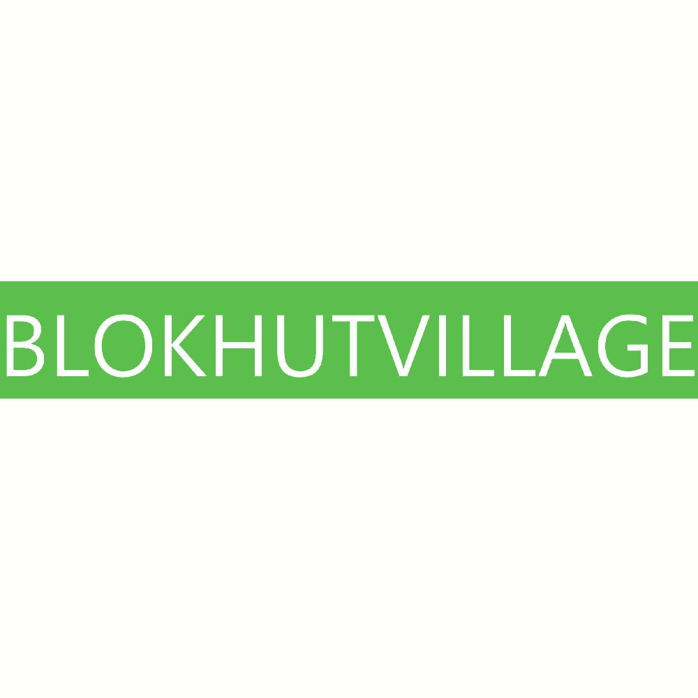 Blokhutvillage.nl Blokhutten
