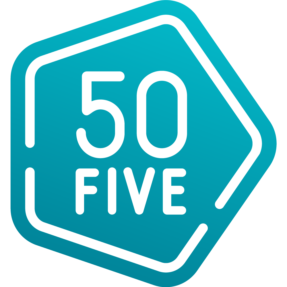 50five.nl Home automation