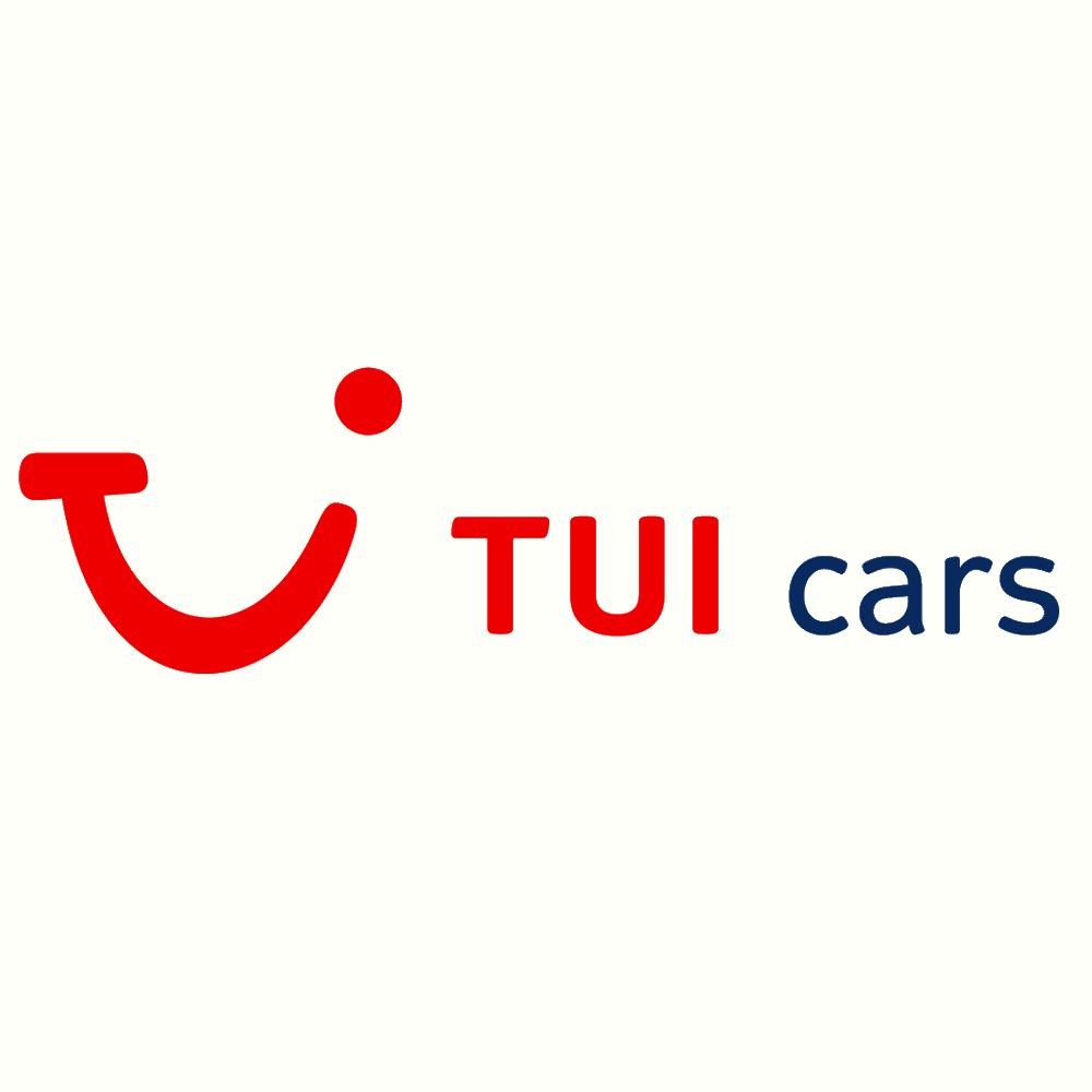 TuiCars.nl Huurauto's