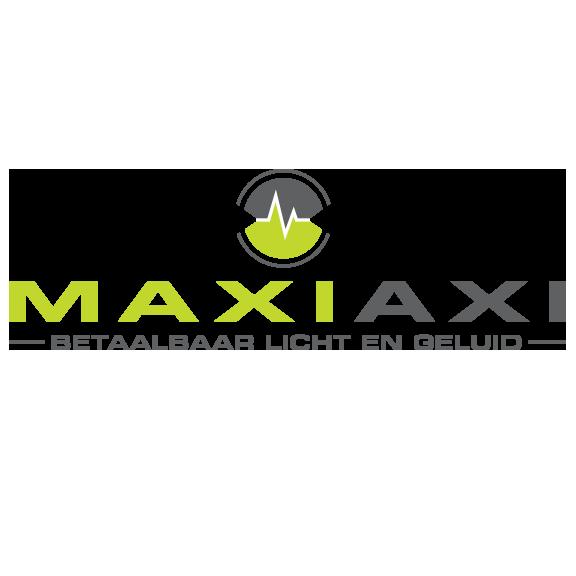 MaxiAxi Geluidsinstallaties