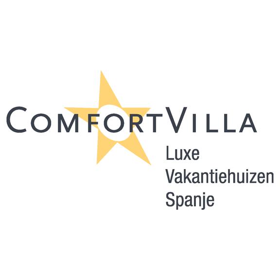 Comforvilla.nl Vakantiehuizen Spanje