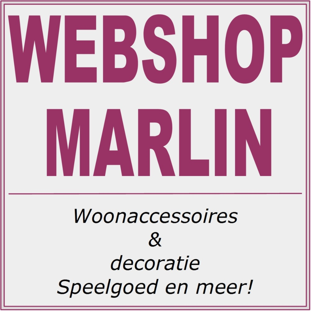 Webshopmarlin.nl Woonaccessoires