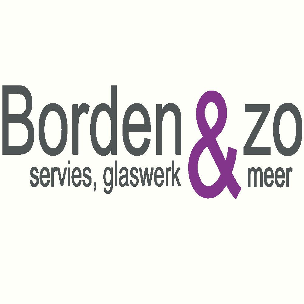 Bordenenzo.nl Serviezen