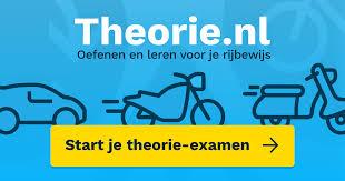 Theorie.nl Theoriecertificaten