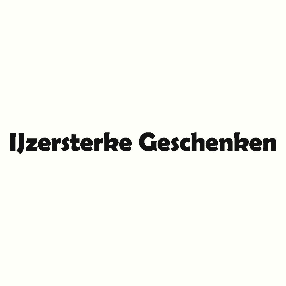 IJzersterkeGeschenken.nl IJzeren Geschenken