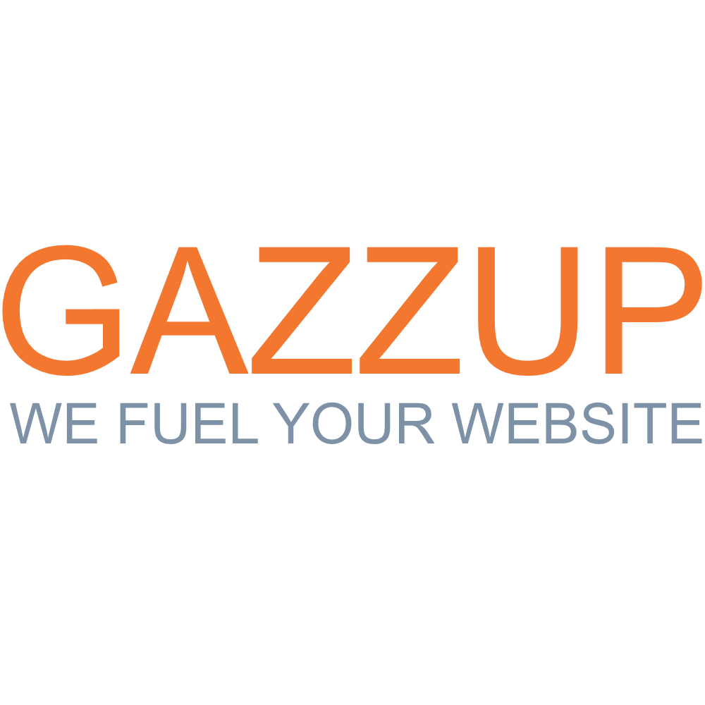 Gazzup Automotive Website