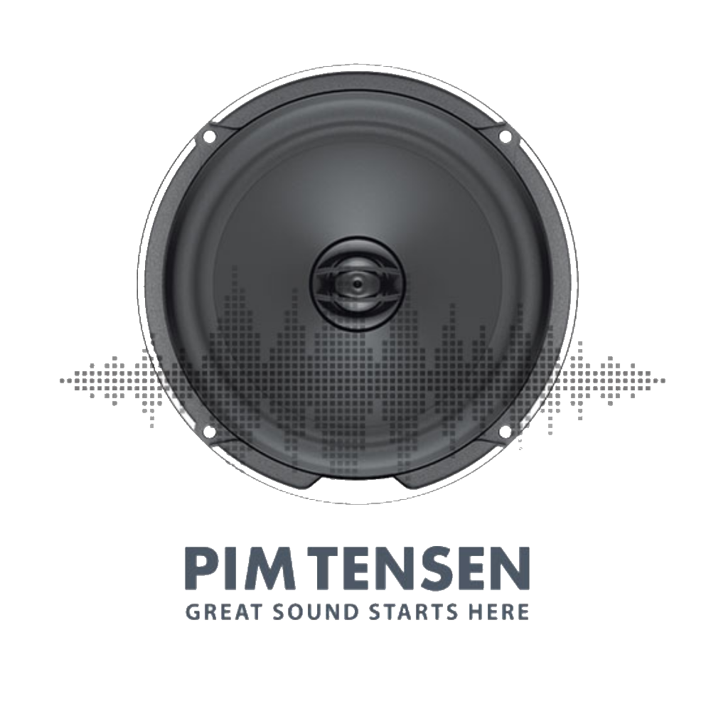 PimTensen Audio