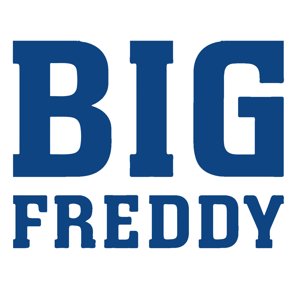 Bigfreddy.com Foto's