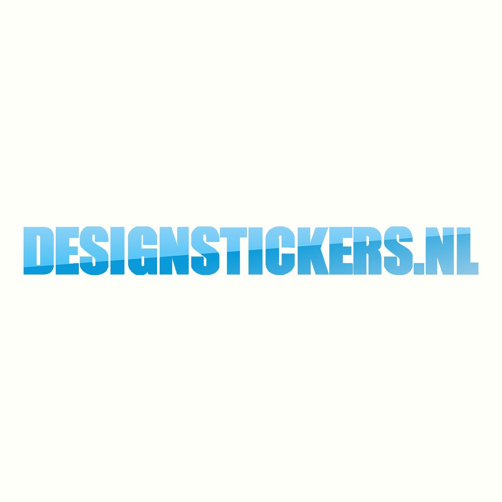 Designstickers.nl Stickers