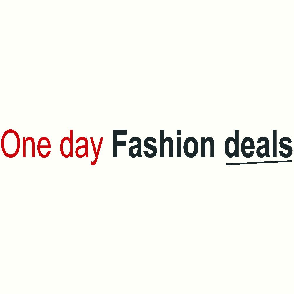 Onedayfashiondeals.nl Dagaanbieder