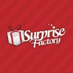 Surprisefactory.nl Surprises